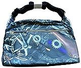 Paul Smith Herren Design-Tasche/Reisetasche–Leder Tasche