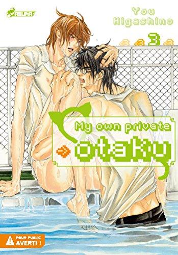 My Own Private Otaku Vol.3