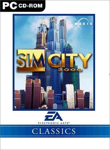 Sim City 3000 Classic
