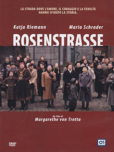 Rosenstrasse [IT Import] -