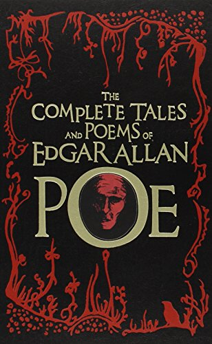 complete-tales-and-poems-of-edgar-allan-poe-barnes-noble-leatherbound-classic-collection
