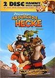 Ab durch die Hecke (Special Edition, 2 DVDs) - Götz Otto, Kathy Altieri, Bill Damaschke, Jane Poole, Ellen Coss