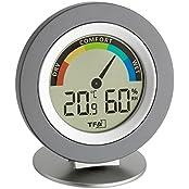 TFA Dostmann Cosy Temperaturstation Digital (30.5019)