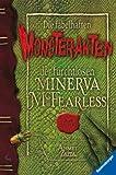 Die fabelhaften Monsterakten der furchtlosen Minerva McFearless (Ravensburger Taschenbücher) bei Amazon kaufen