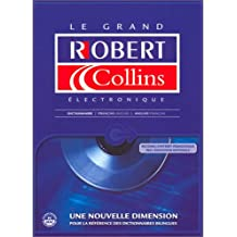 Grand Robert et Collins