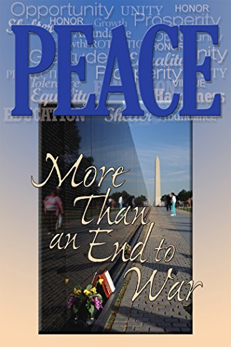 Peace: More Than an End to War (English Edition) por Terrill Hayes