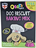 Oggi's Oven Dog Biscuit Baking Mix