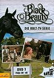 Black Beauty, Teil 07 - Anna Sewell, Ken HigginsJudi Bowker, William Lucas, Charlotte Michell, Robert Coleby
