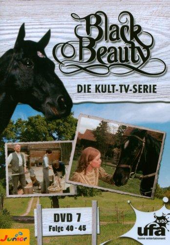 Black Beauty TV-Serie 7 (Folge 40-45)