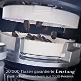 Saeco Xelsis SM7580/00 Kaffeevollautomat - 8