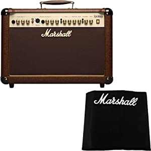 AS 50 D Acoustic Soloist + per cellulare Marshall per as50d