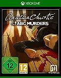 Agatha Christie - The ABC Murders - [Xbox One]