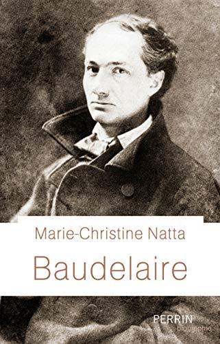 Baudelaire par Marie-Christine NATTA