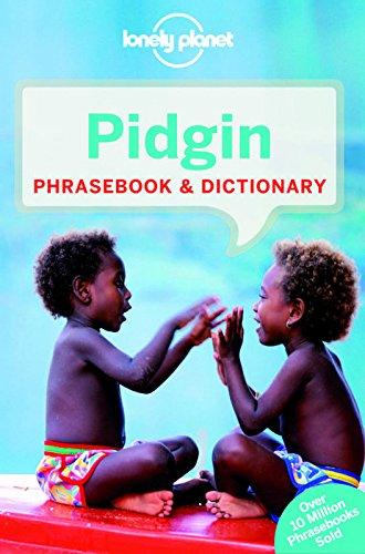 Pidgin phrasebook 4 (Phrasebooks)