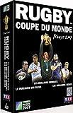 Coupe du monde de rugby 2007 : le parcours de la France ; les meilleurs essais ; les meilleurs moments...