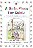 Image de A Safe Place for Caleb: An Interactive Book for Kids, Teens and Adults