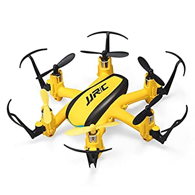 Dewang JJRC H20H Mini RC Quadcopter Altitude Hold Function with Headless Mode,One Key Return,3D Flip 2.4G 4 Channel 6-Axis Gyro RTF RC Drones