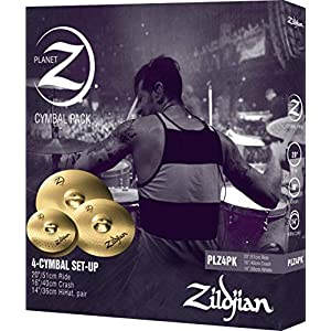 Zildjian Series – Planet Z