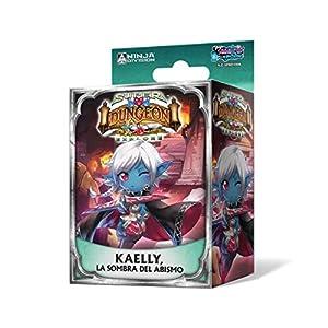 Edge Entertainment Super Dungeon Explore - Kaelly, la Sombra del Abismo EDGND07