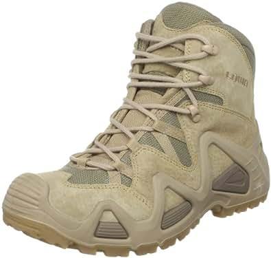 Lowa Men s Zephyr Mid TF Hiking Boot Desert 10 D(M) US
