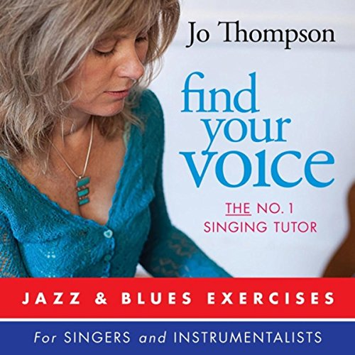 Find Your Voice: Jazz and Blues ...