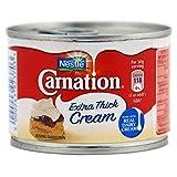 Nestlé Carnation - Crème épaisse - garniture pour dessert - 3 x 170 g