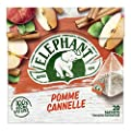 Elephant Infusion Pomme Cannelle