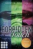 Forbidden Touch (Alle drei Bände in einer E-Box!)