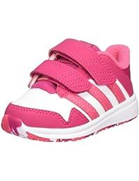 adidas Snice 4 CF I, Chaussures Bébé marche bébé fille