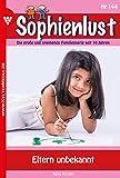 Sophienlust 144 - Liebesroman: Eltern unbekannt