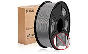 3D Printer Filament, PLA plus Filament 1.75mm, 3D Printer Filament PLA+