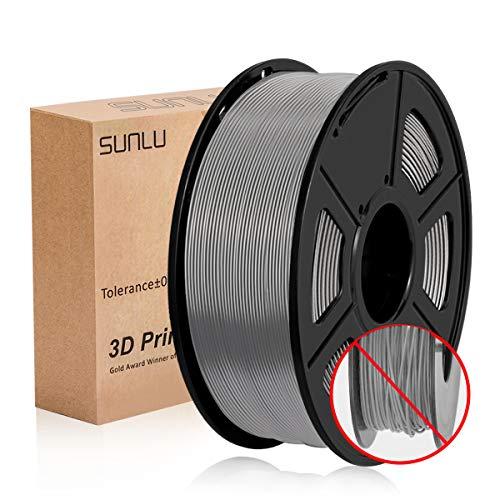 SUNLU PLA Filamento Impresora 3D