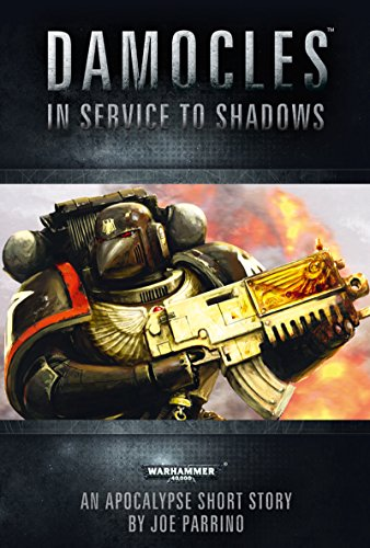 In Service to Shadows (Warhammer 40,000) (English Edition) -