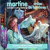Martine, Drôles De Fantômes ! Suivi De 4 Autres Histoires