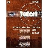 Tatort;(1-3)Klassiker 90er Box