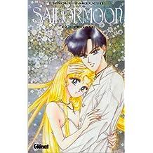 SailorMoon Tome 12 : Pégase
