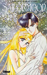 Sailor Moon Edition simple Tome 12