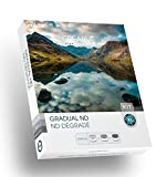 Cokin WXZW300-02 Gradual ND Kit Creative Filter System X-Serie grau
