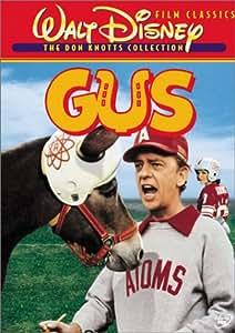 Gus [DVD] [1976] [Region 1] [US Import] [NTSC]