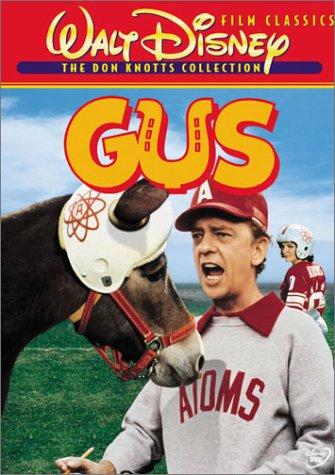 Gus [New] [Edizione: Germania]