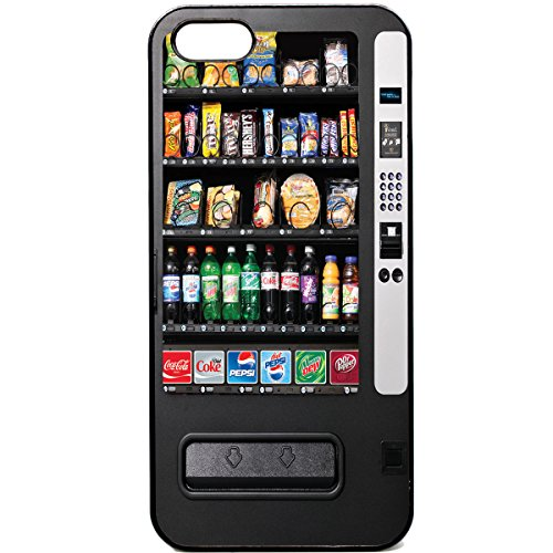 iPhone 5/5S distributore telefono Custodia Cover divertente