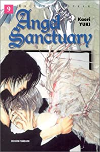 Angel Sanctuary Edition simple Tome 9