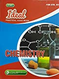 Uttam Ideal Practical Handbook Chemistry for Std. 12th