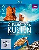 Australiens Küsten - Eine erstaunliche Reise rund um die großartigste Insel der Welt [Blu-ray]