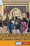 Marokko, Der Süden