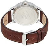 Timex Analog Brown Dial Men's Watch-TWEG15104