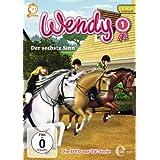 Wendy - Der sechste Sinn, Folge 1