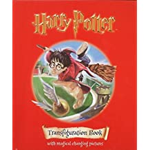 Harry Potter (Classic)- Transfiguration Book(Pplcwoj)