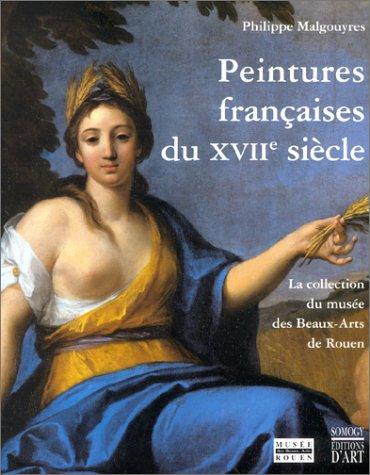 Peintures françaises du XVIIe siècle