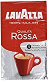Lavazza Qualita Rossa Coffee 500g (Pack of 2)